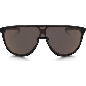 Oakley Trillbe Okulary rowerowe Mężczyźni brązowy/czarny